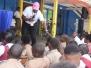 Anti Bullying School Tour