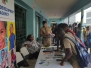Booth at Ardenne High School