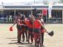 CDA Sports Day 2014 Cheerleaders